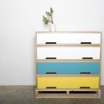 Civic Stack: A Dresser And Décor In One