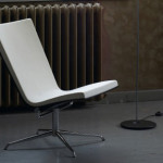 Clash Lounge Chair By Samuli Naamanka