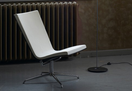 Clash Lounge Chair