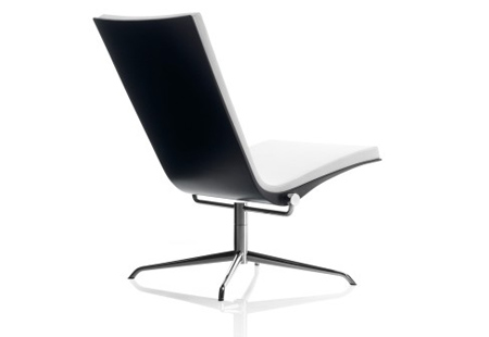Clash Lounge Chair