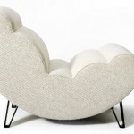 Feel Like in Heaven With The Cloud Chair