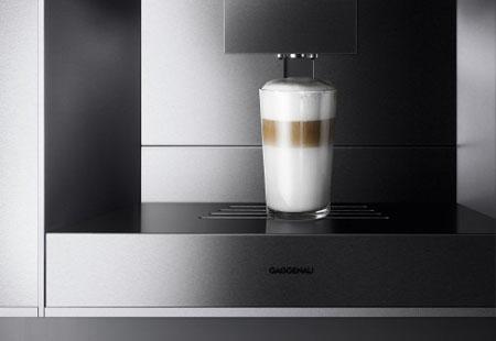 CM 250 Espresso Machine