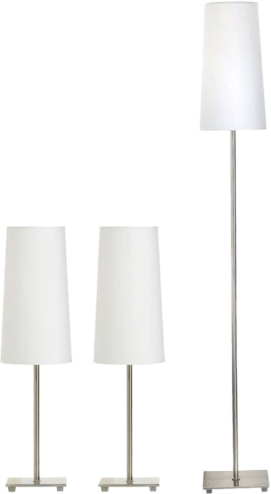 Coaster Home Furnishings 901418 Contemporary Lamps