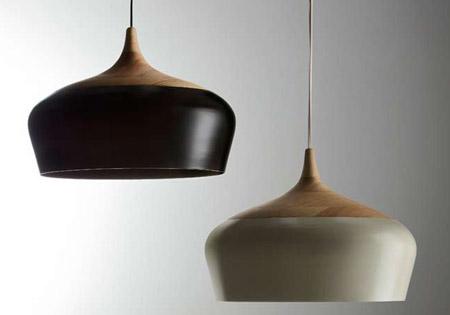Coco Pendant Lamp