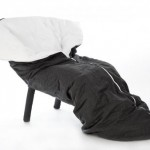 Cocoon Armchair: Comfortably Stylish