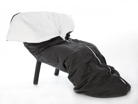 Cocoon Chair