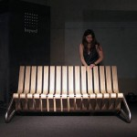 The Coffee Bench: Hugely Sturdy Yet And Elegant Bench