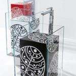 Beautiful Freestanding Sinks by Cogliati Cogliati