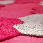 Color Splash: Patches Stylishly To Bring Color To Your Floors