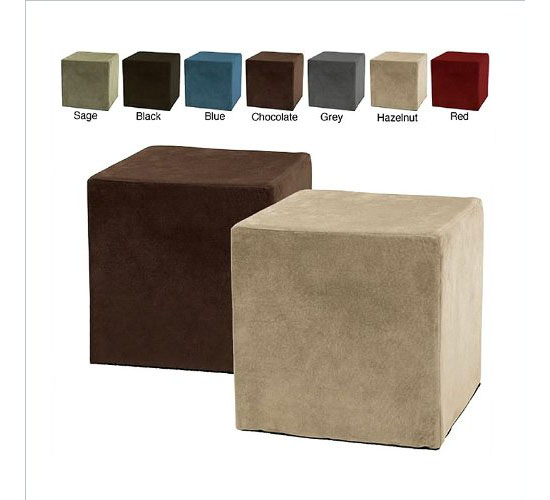 Comfort Magic Cube Ottoman
