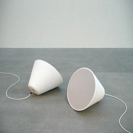 Cone Speaker