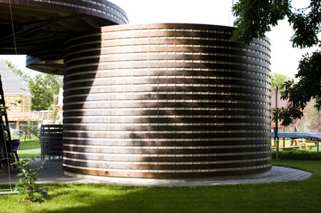 Copper House Summer Kitchen
