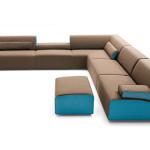 The Kelp Sofa by Cor