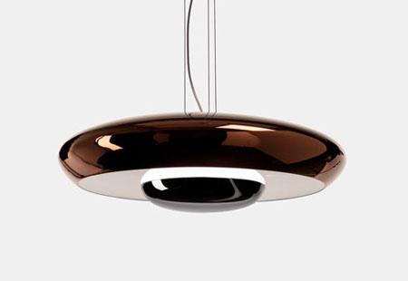 Corona Pendant Lamp