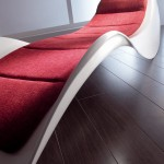 Comfortable Cosmo Chaise Lounge for Your House by Andreu Belenguer