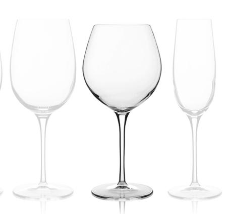 crescendo glass