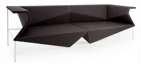 Crush Sofa