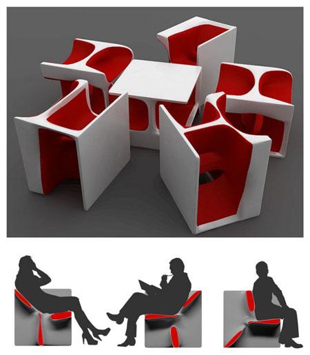 Cubba Bubba Furniture