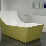 The Cuna Bathtub: For A Total Relaxation