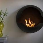 Cupola Fireplace From Vauni