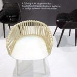 Cyborg: A Series Of Unique Chairs For Magis