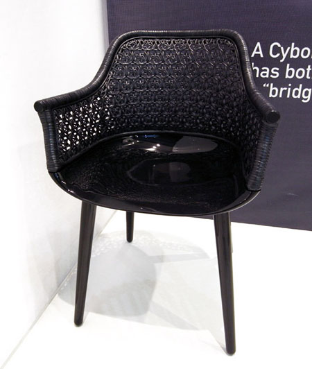 Cyborg Chairs