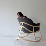 Dancing Chair: For A More Relaxing Sitting Experience
