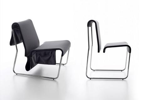 Danese Farallon Chair