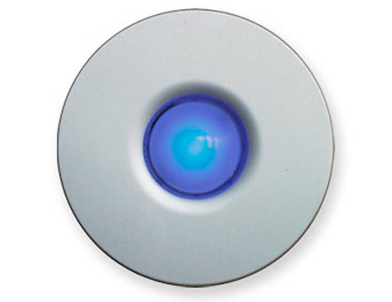 De Light Doorbell Button by Ted Pierson, Tom Gordon for Spore