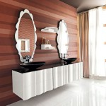 Deco Bathroom Vanity Collections from Arbi