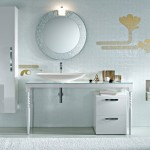 Deko Luxury Bathroom Vanity from Idea Group