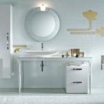 Deko Luxury Bathroom Vanity from Idea Group