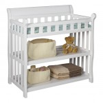 Keep All Your Baby Stuffs In Order Using A Delta Eclipse Changing Table