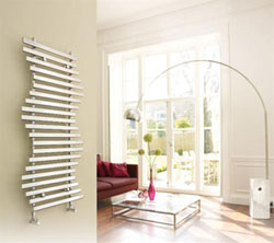 Designer Radiators - What's on Offer
