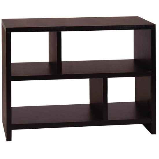 Designs-2-Go Bookend Console Table