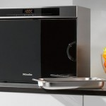DG 1450: A Countertop Steam Oven For A Stylish And Healthy Cooking In Your Modern Kitchen