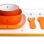 Dinner: Fun And Cute Dinner Set For Children