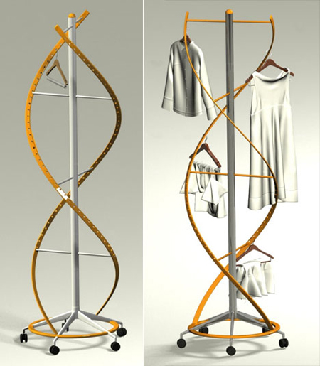 DNA Closet