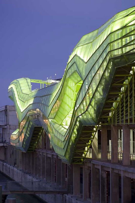 docks de paris by jakob and mac farlane