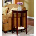 Dorel Home Products Rosewood Table Brings Beauty And Comfort To Your Home