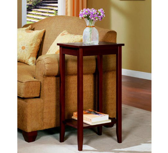 Dorel Home Products Rosewood Table