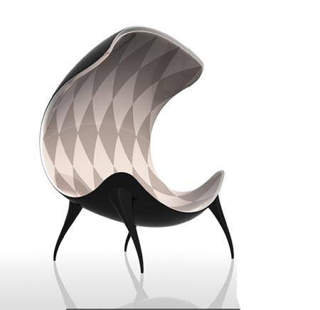 Dounyasha Chair