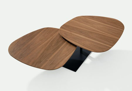 Enjoy Coffee With An Elegant Draenert Coffee Table | Modern Home Decor