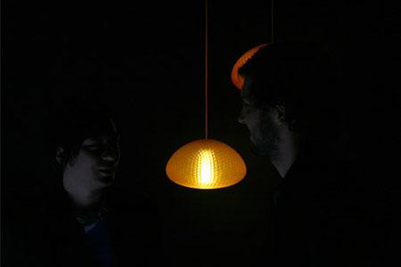 Dragpnfly Pendant Light