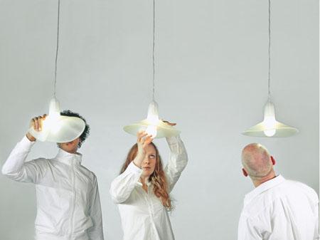 Fkex Pendant Lamp