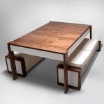 Ducduc The Table Is Your Space Saving Dining Table At Home
