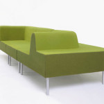 Duo Sofa Can Accomodate Twice The Number of What Traditional Sofa Can