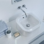 Duravit Happy D Series for for Small Bathroom Spaces