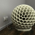 Giant Robotic Dust Ball: The Answer To Your Housemaid Need