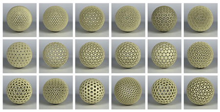 Robotic Dust Ball